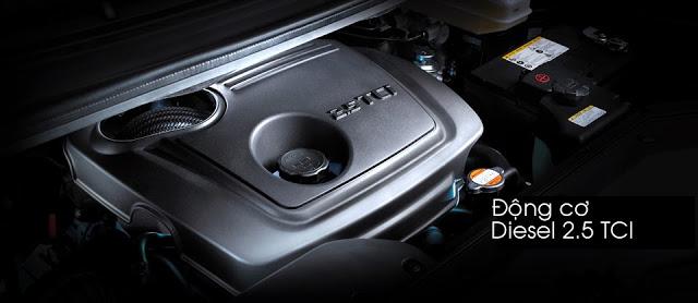 Hyundai Vinh khuyến mại cho Solati và điều chỉnh giá bán lẻ New Porter H150