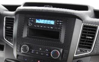 Đầu audio kết nối Radio / USB / AUX
