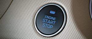 Nút khởi động Start/Stop Engine