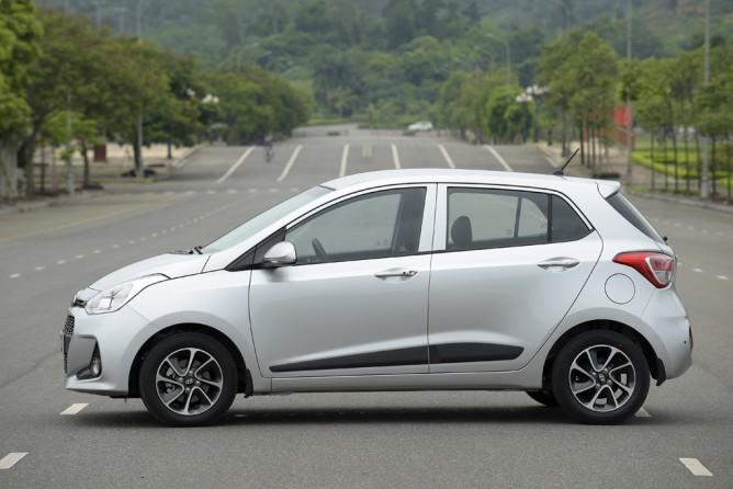 Hyundai Vinh: Hyundai Elantra 2019, Tăng tốc tới tương lai