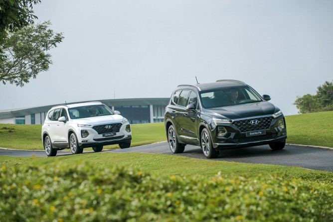 Hyundai Việt Nam thông báo kết quả bán hàng tháng 2/2020