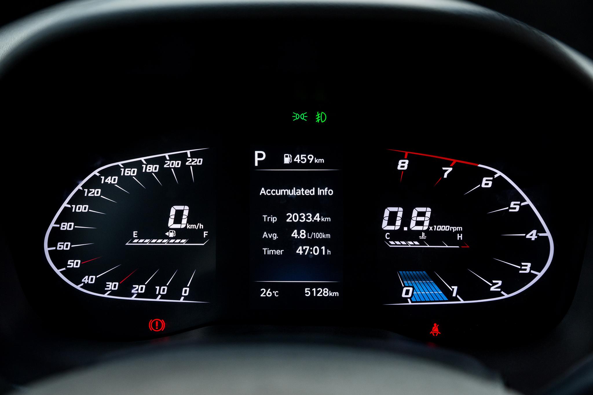 Hyundai Vinh giới thiệu Hyundai Accent 2021 giá từ 426,1 triệu đồng Hyundai-accent-2021-6
